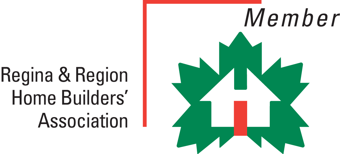Regina and Region Home Builder Association Logo